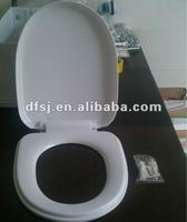 17 inch raised toilet seats