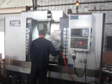 Parts Machining(Lathe, Milling, Drilling)