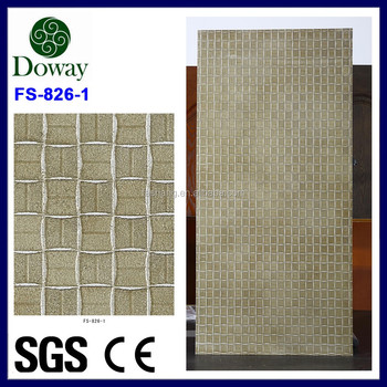 FS-826-1 3d Decorative Wall Panels Interior Decorative Wall Panels Coverings