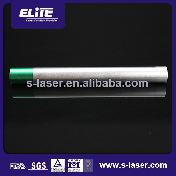 High reliability wholesale modern design extensible laser pointers roller pen for promotion