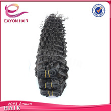 Eayon Tangle free No shedding human hair hair attachment