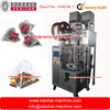 pyramid tea bag packaging machine