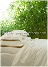 Hot Sale Queen Size 100% Bamboo Bed Linen Bamboo sheets