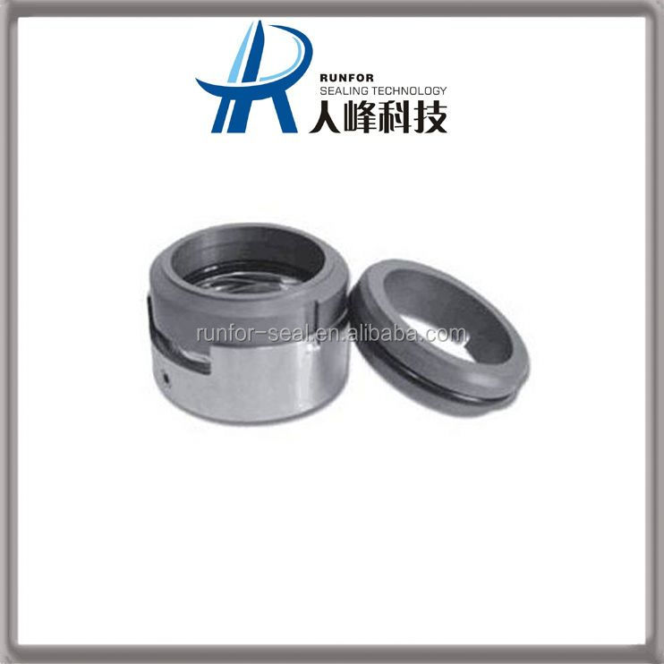 High pressure mechanical seal for water pump