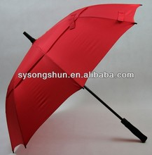 75cm golf umbrella Regenschirm