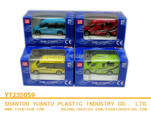 hot sale sliding die cast car with free wheels
