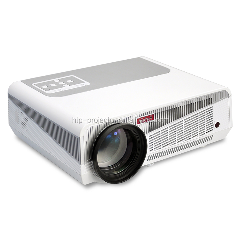 3000 lumens projector model 86+,1280x800 LED Projector