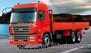 CAMC 6x4 heavy Cargo Truck for Hualing
