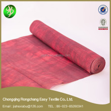pure manual silk fabric