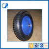Small rubber coated steel wheels 14 inch