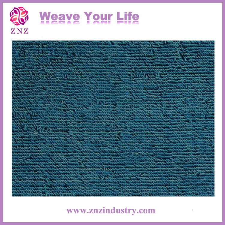 Factory Direct Sales OEM ODM Service 5MM Thick Durable PVC Loop Floor Carpet