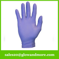 Top Sale Nitrile Exam Gloves assembly work gloves for gym gloves