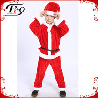 kids christmas costume