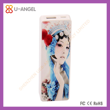 promotional power bank mini 4500mah best Christmas gift for ipad battery case