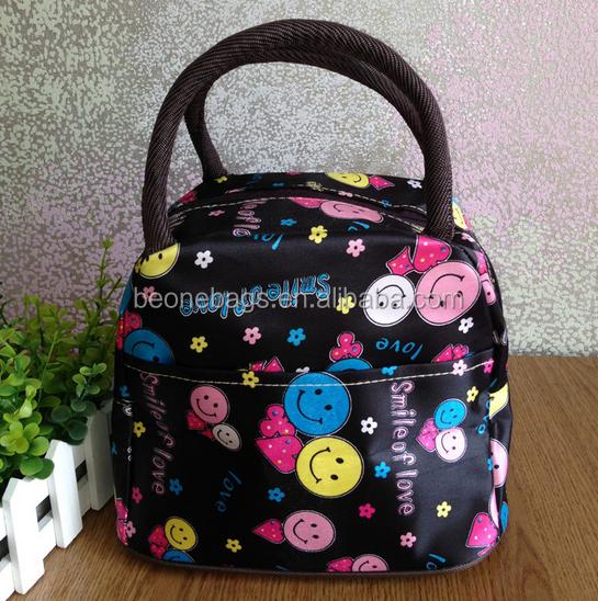Professional Alibaba supplier small korea handbag