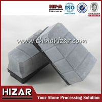 High Quality Metal Granite Polishing Abrasive/resin fickert abrasives