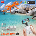 shantou drone 2.4G 4CH 6axis gyro FPV hover camera with WIFI