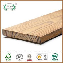 ACQ treated southern yellow pine Corrugated board anticorrosive wood