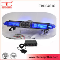 1030mm Ambulance Police Truck Blue LED Warning Lightbar (TBD04616)