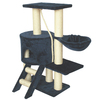 Cat Tree Condo Furniture Luxury Cat Products