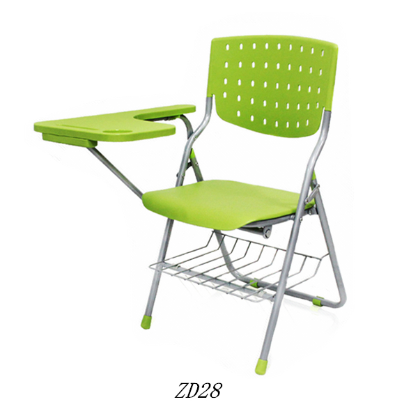 2016 Attractive Design Classroom Chairs Plastic Folding