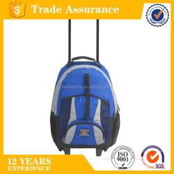 Fancy Designer Stylish children School Bag with Wheels