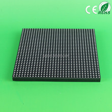 High resolution p6 High resolution RGB led display indoor programmable electronic video display/panel/screen