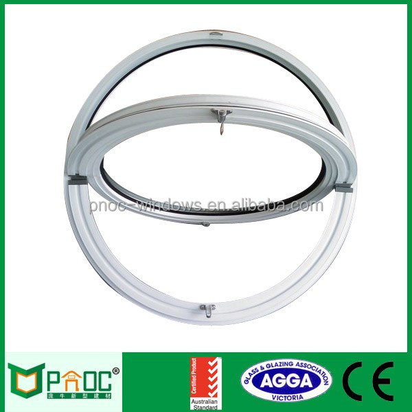 PNOC Home Australian Standard AS2047 High Quality round window with opening