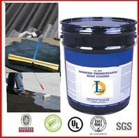 LW Liquid Rubber Bitumen Coating FOR WATERPROOFING