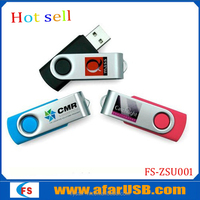 2014 New CUSTOMISE LOGO usb flash drive, China Factory Price plastic usb stick, real high speed bulk 1gb pen drive
