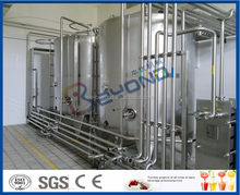 dairy processing equipment