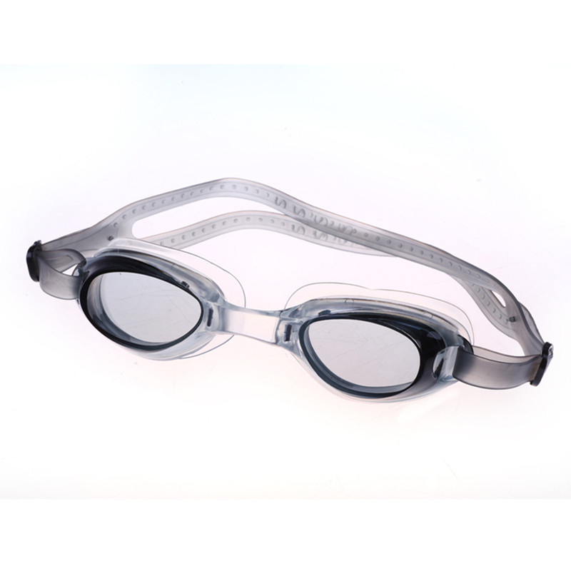 2016 Hot Selling Swim Goggles Pc Material Silicone Glasses