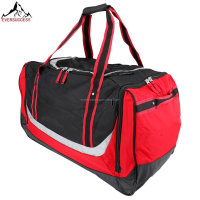 Best selling hockey equipment bag,large compartment luggage bag
