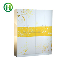 china suppiler storage melamine chipboard wardrobe