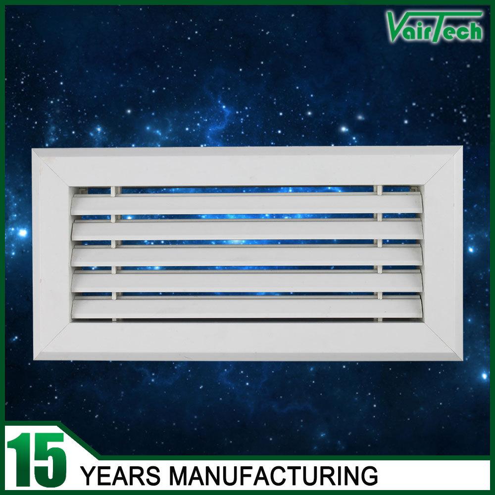 Pvc vent cowl exhaust air grille plastic ceiling vent for Grille de ventilation fenetre pvc