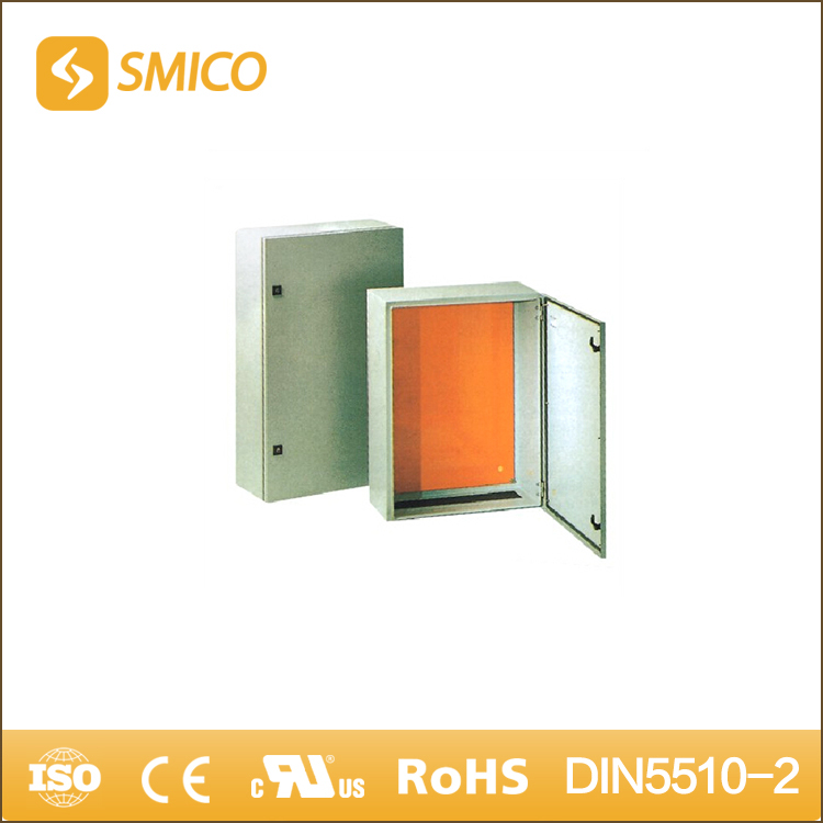 SMICO Excellent Different Size Of Electrical Switch Cabinet , Power Distribution Box