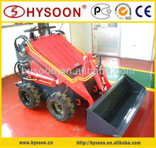 HY380 MINI SKID STEER LOADER,SKID STEERS,BOBCAT,MADE IN CHINA