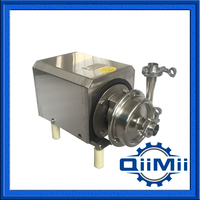 Sanitary Stainless Steel Union Centrifugal Pump For Water
