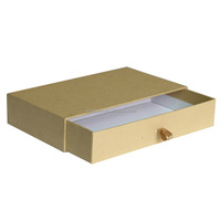 shenzhen dahua slide cardboard boxes , packaging boxes ,drawer packaging box