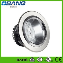 Top Quality 18w Ceiling Lamp Parts