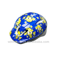 4 color kids Bike/Skating/Hip-hop/Roller/Skateboard/Scooters Protect Helmet