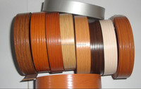 Pvc edge banding tape for Kitchen Cabinet-- China manufacturer