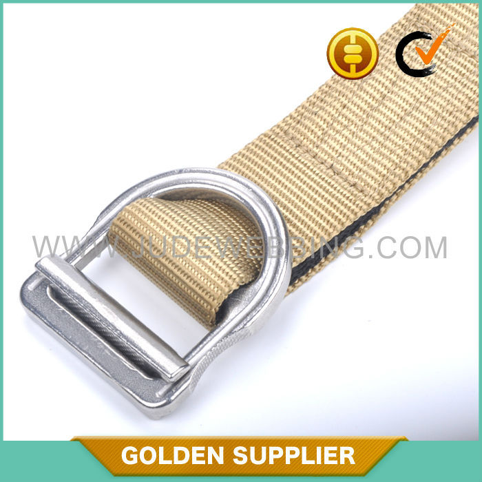 Enhanced military webbing belt for army soldiers