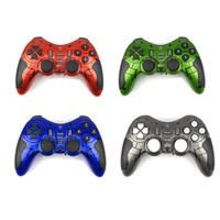 2016 Hot Selling double PC USB Gamepad supplier& Joystick & Game Controller