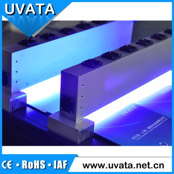 wood uv curing machine