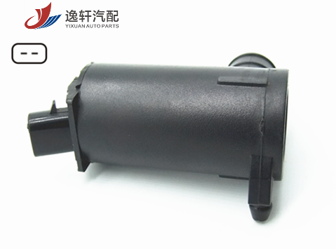 Factory hot sales windshield washer car motor