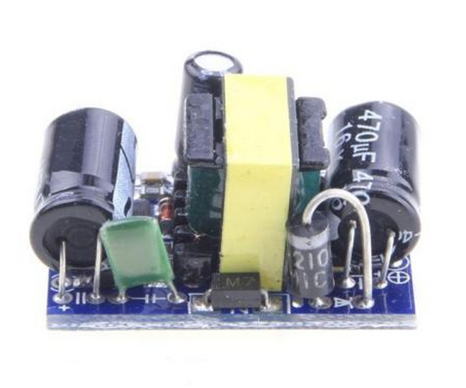 220V/110V to 12V 450mA 5.4W isolate Power Switch Module AC-DC step-down module