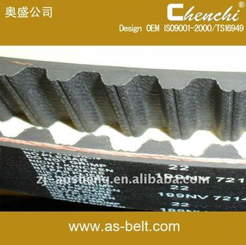 timing belt/auto parts/transmission belt/kit/convey belt/ribbed belt/V belt