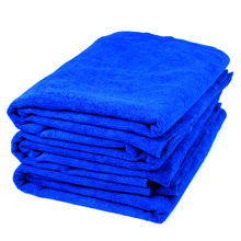 China wholesale car care cleaning polish quick drying microfiber car wash towel