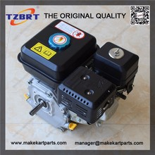 GX200 gasoline engine 6.5hp gasoline engine vertical shaft diesel engine